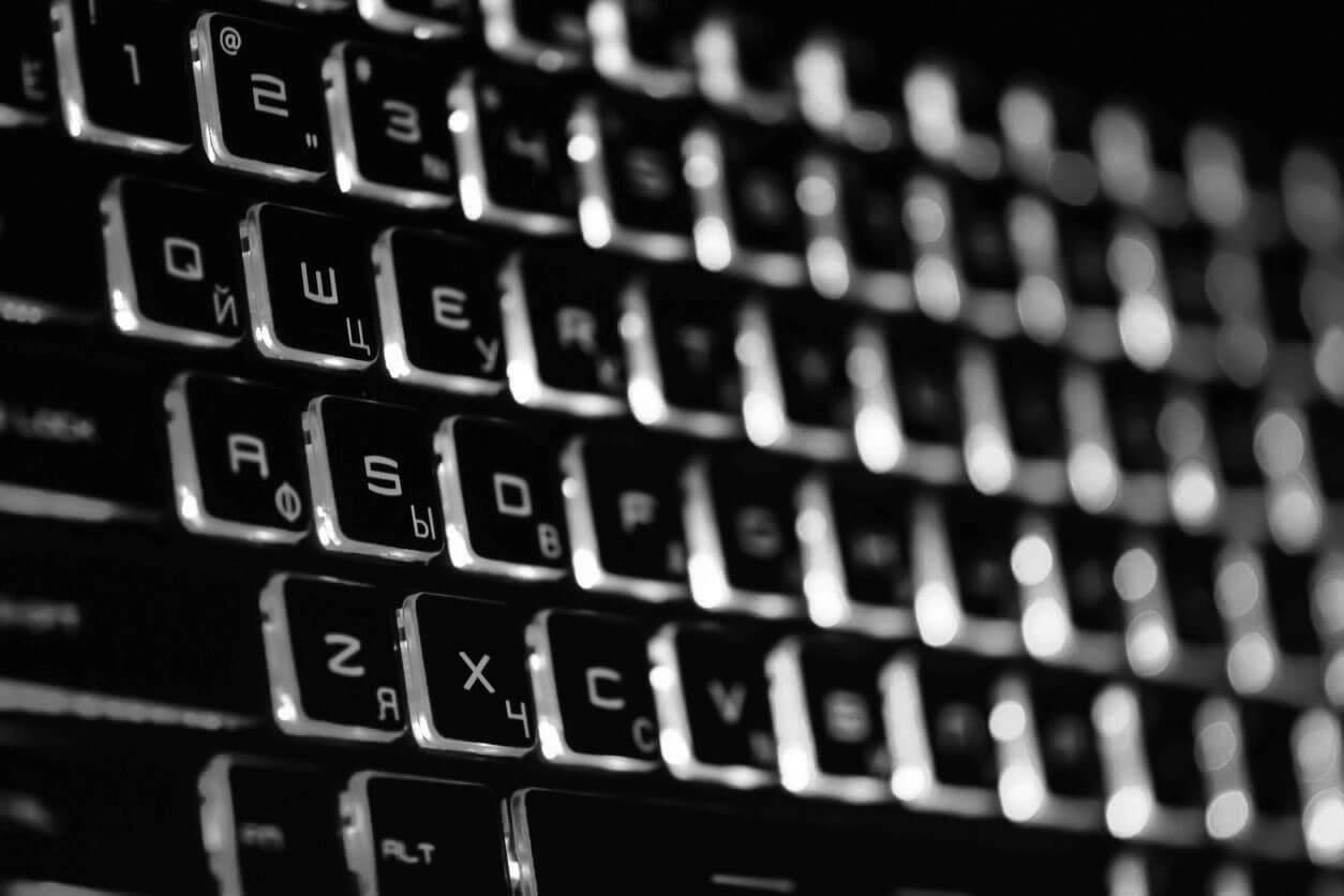 Best Gaming Keyboard under $50