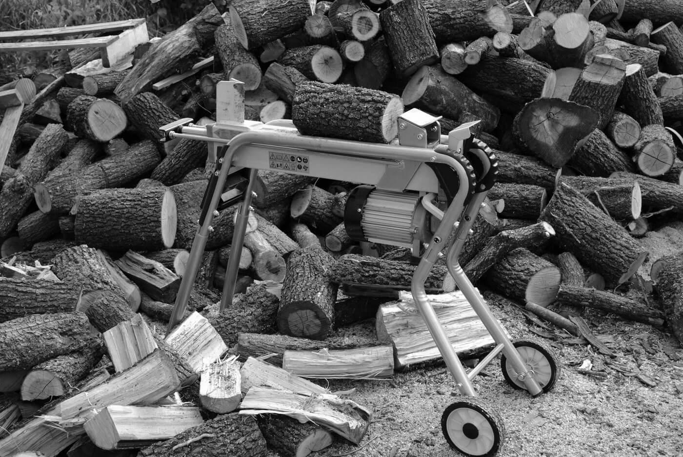 Best Electric Log Splitter